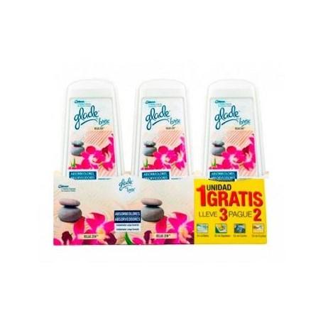Desodorante CHANSON D'EAU 200 ml